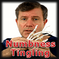 image for numbness and tingling